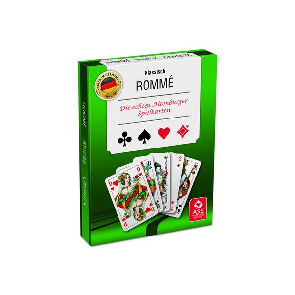 Kartenspiel Frz